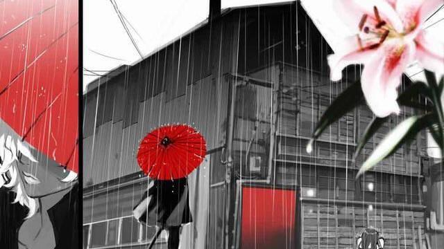 Grasshopper muestra ilustraciones de su próximo proyecto