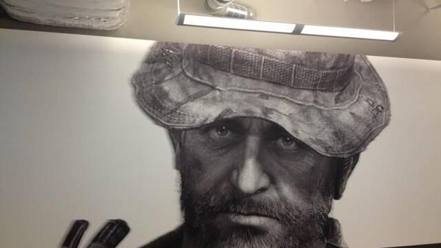 Infinity Ward podría preparar el anuncio de Call of Duty: Modern Warfare 4