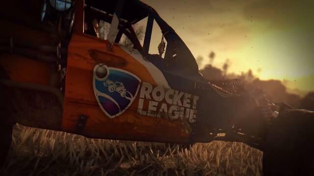 Dying Light y Rocket League anuncian una colaboración