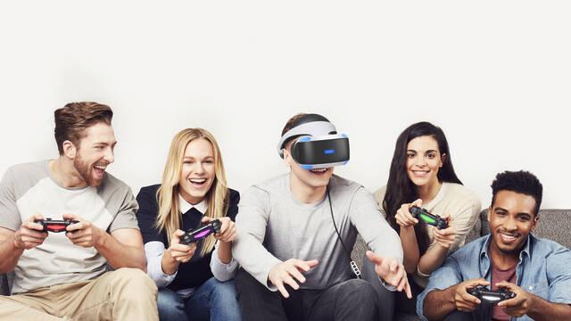 PlayStation 4 NEO tendría como fin potenciar la realidad virtual