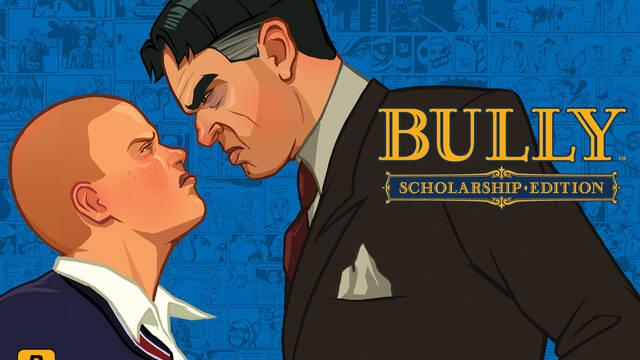 Bully y Manhunt de PS2 llegan a PlayStation 4