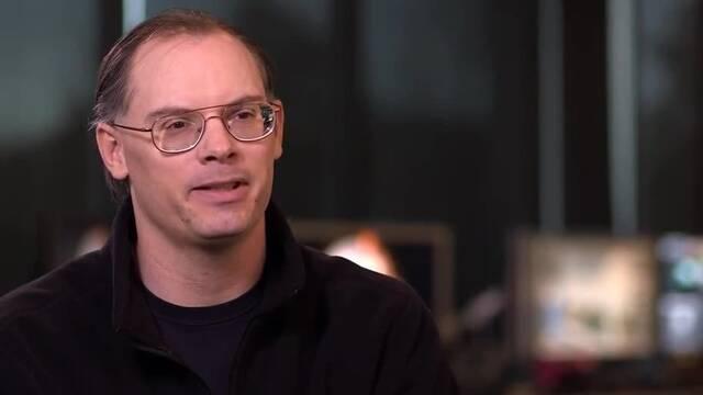 Tim Sweeney: 'El mercado de las consolas experimentará un fuerte retroceso'