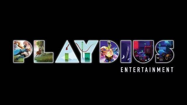 Playdius anuncia sus primeros juegos para Nintendo Switch