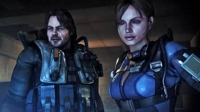 Resident Evil Revelations saldrá en PS4 y Xbox One