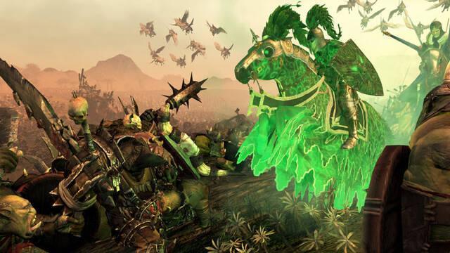 The Creative Assembly trabaja en nuevos Total War