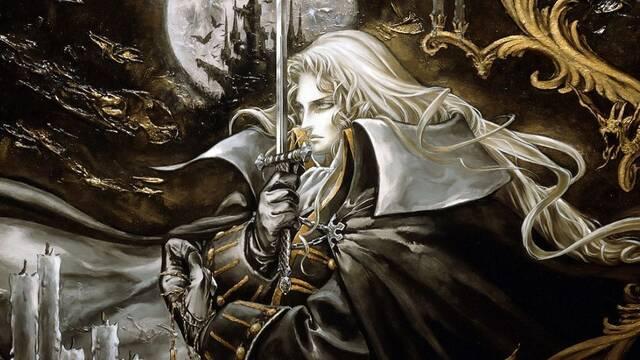 Castlevania: Symphony of the Night cumple 20 años