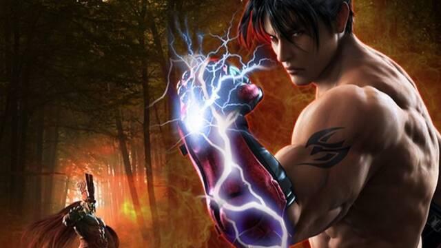 Tekken 3 ya tiene 20 años