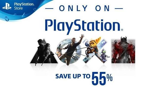PlayStation Store da inicio a sus grandes rebajas de títulos exclusivos