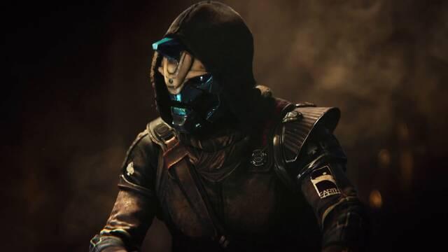 Destiny 2 presenta su primer teaser