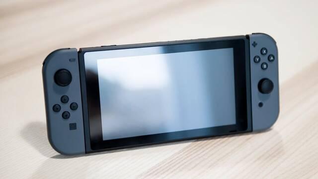Nintendo Switch ya está a la venta