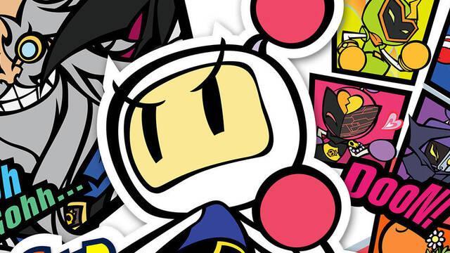 Super Bomberman R recibirá descargables gratuitos