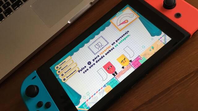 Nintendo Switch es la consola más vendida de la semana en Japón