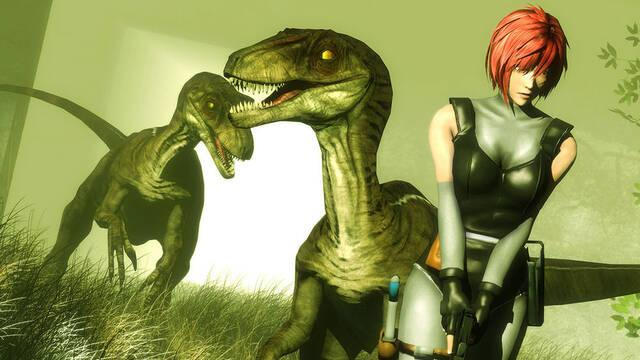 Capcom no valora relanzar la saga Dino Crisis