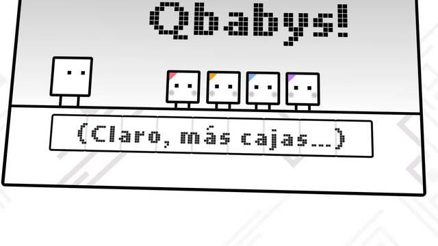 Bye-bye BoxBoy! confirma su lanzamiento en 3DS para el próximo 23 de marzo