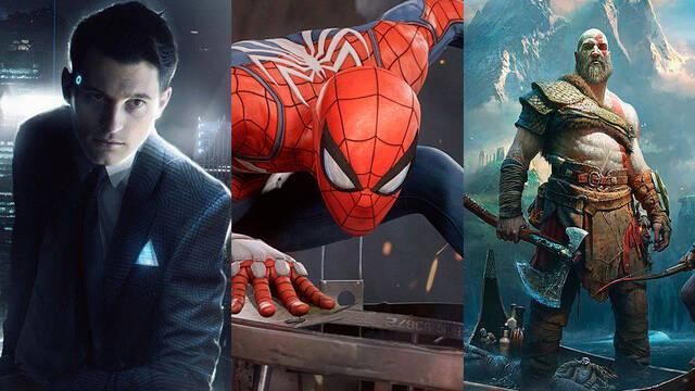 Los lanzamientos más importantes para PS4 en los próximos meses