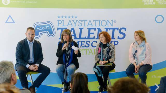 PlayStation Talents anuncia nueva sede en Barcelona de Games Camp