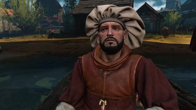 ¡Ábrete, sésamo! Condimentos de brujo en The Witcher 3: Wild Hunt - Hearts of Stone (DLC)