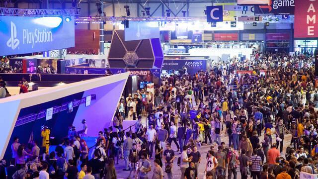 AEVI cambia Barcelona por Madrid para su feria de videojuegos
