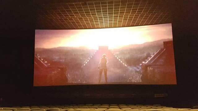 Se filtra el primer tráiler de Shadow of the Tomb Raider