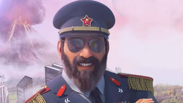 Tropico 6 muestra un nuevo tráiler de su jugabilidad