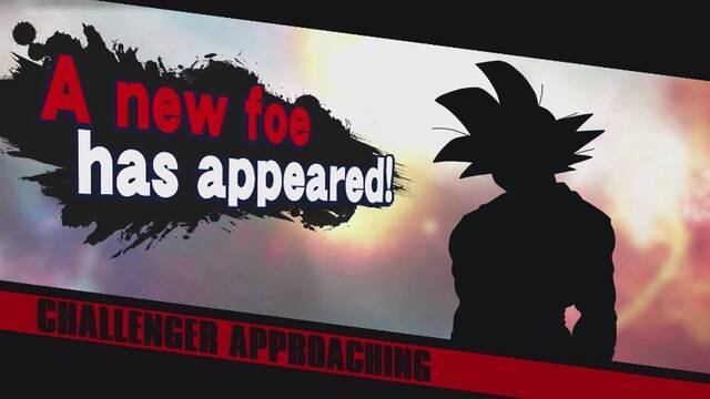 Funimation pregunta cuándo Son Goku será un invitado a Super Smash Bros.