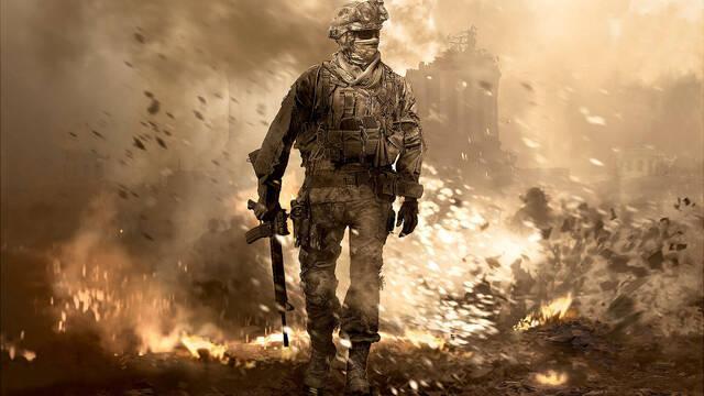 Rumor: Modern Warfare 2 Remastered no incluirá modo multijugador