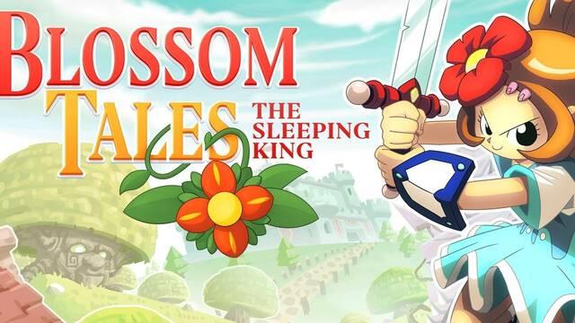Blossom Tales genera 20 veces más ingresos en Switch que en Steam