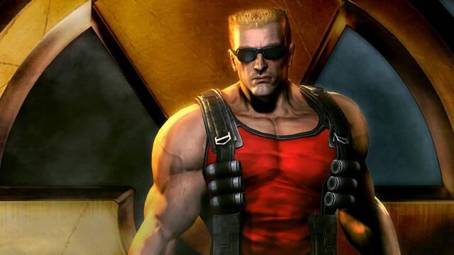 Podría salir a la luz una versión temprana de Duke Nukem Forever
