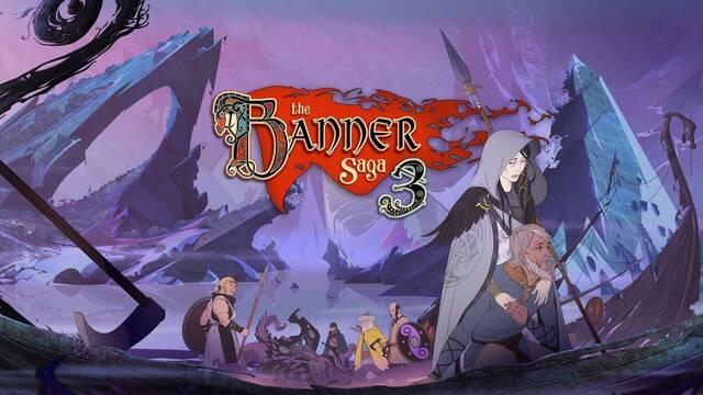 The Banner Saga 3 llegará a Nintendo Switch