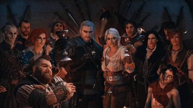Algo termina, algo comienza - The Witcher 3: Wild Hunt