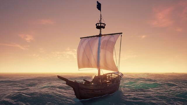 Balandro - Sea of Thieves