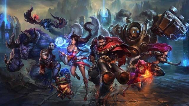 Riot, Blizzard y Twitch se unen para combatir la toxicidad de los jugadores