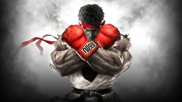 eOne y Capcom anuncian una nueva serie de televisión de Street Fighter