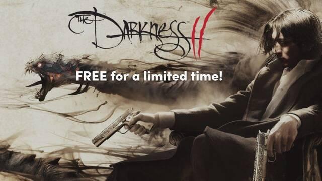The Darkness II gratis por tiempo limitado en la Humble Store