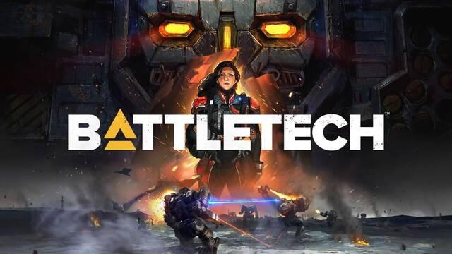 Battletech ya está disponible y presenta su tráiler de lanzamiento