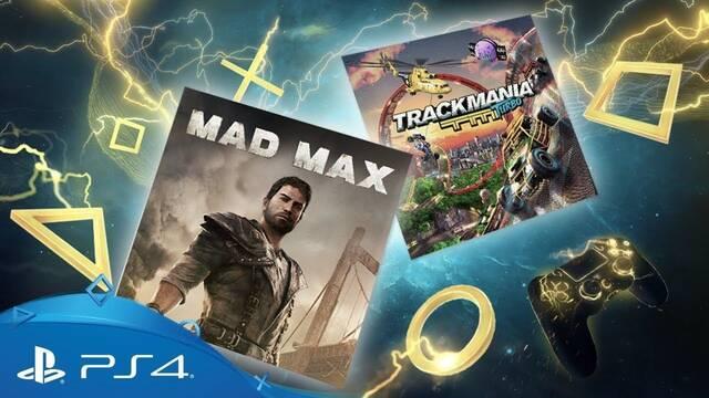 Ya disponibles los juegos de PS Plus para abril