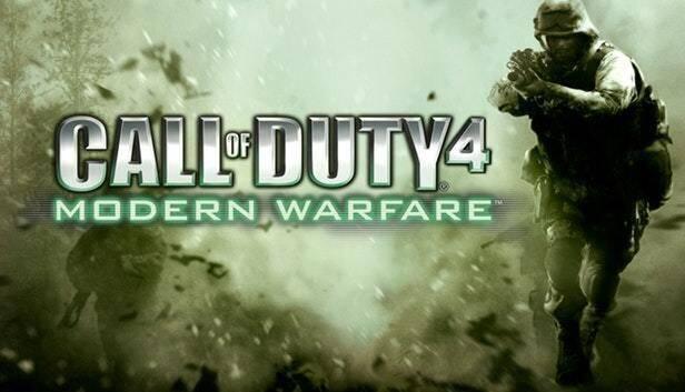 Call of Duty 4: Modern Warfare ya es retrocompatible en Xbox One