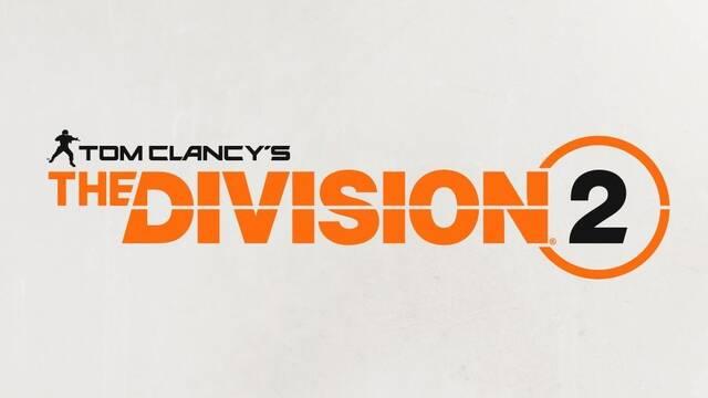 Ubisoft anuncia de forma oficial The Division 2