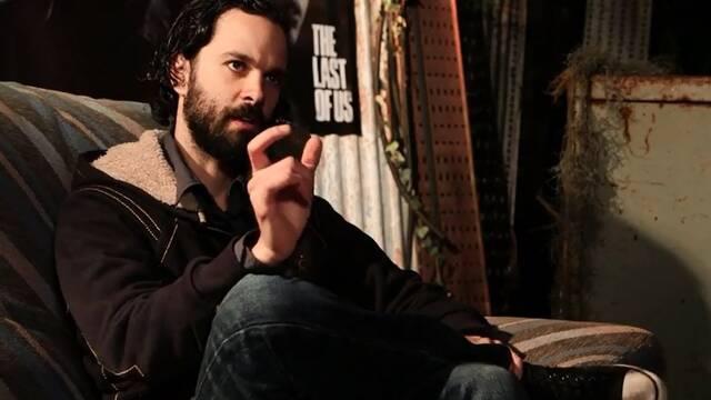 Naughty Dog nombra a Neil Druckmann como su vicepresidente