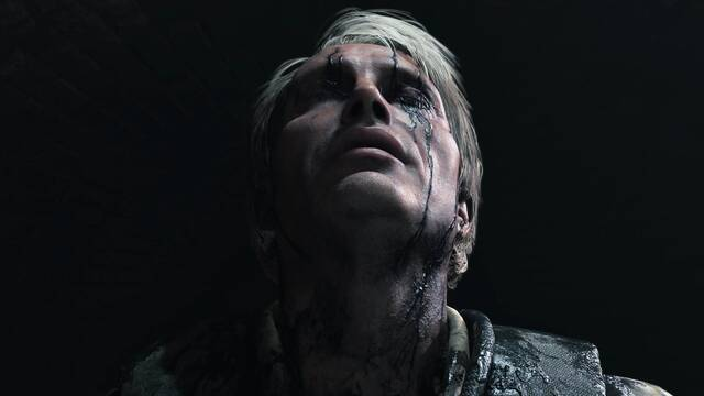 Director de The Division 2: Death Stranding será 'atemporal' y 'alucinante'