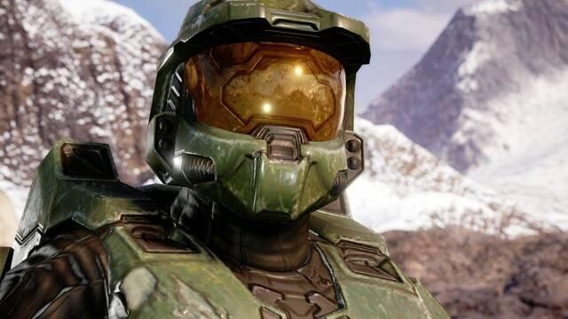 Un mod añade al Jefe Maestro de Halo en JUMP Force