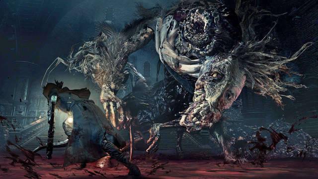 Derrota al jefe más difícil de Bloodborne sin rodar, sin correr y sin runas