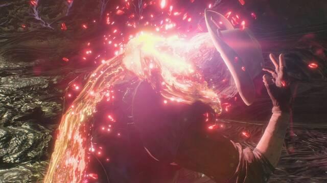 Devil May Cry 5 - Truco para conseguir gemas rojas infinitas