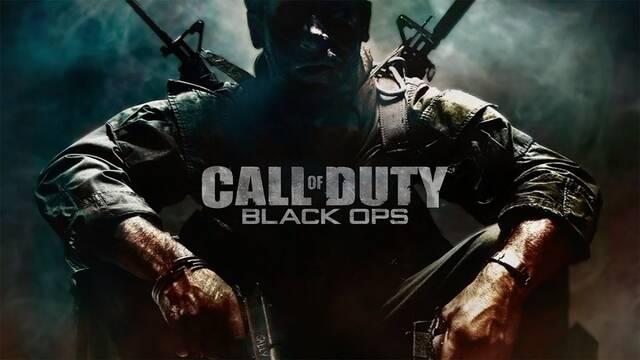 Call of Duty: Black Ops es el preferido para ser remasterizado