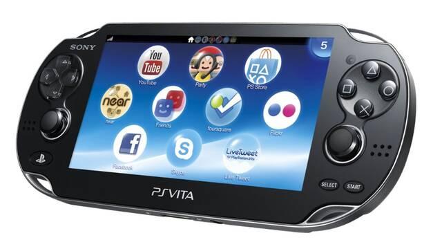 PlayStation Vita cesa definitivamente su producción en Japón