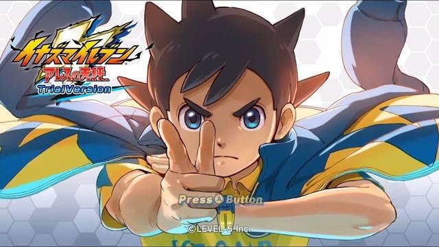 Inazuma Eleven Ares muestra su jugabilidad en nuevos vídeos