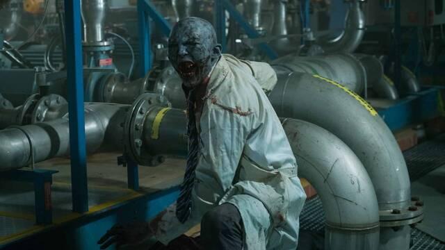 Primeras imágenes de la película Doom: Annihilation