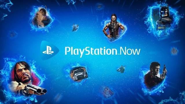 Cómo probar gratis PlayStation Now