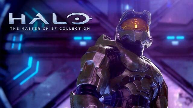 Halo: The Master Chief Collection anunciado para PC, junto a Halo Reach