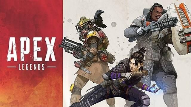 Apex Legends: Respawn confirma que el pase de batalla llega 'muy pronto'